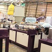 pvc塑料管挤出机 塑料管挤出设备