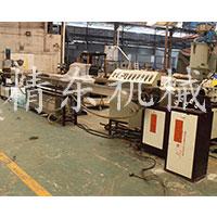 包胶铁丝机 塑包钢丝机器