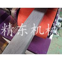 PVC木塑挤出机 塑料板材生产线