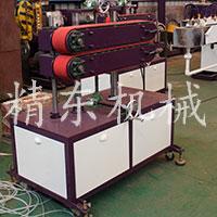 厂家直销塑料管材牵引机 履带牵引机