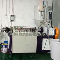 pe塑料管材生产线 塑料管材挤出机生产厂家