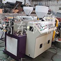 pe塑料管材生产线 管材设备