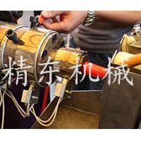 PVC PE塑料管材材挤出模具生产制造