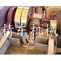 定制铁心仿藤模具 塑料挤出模具生产加工