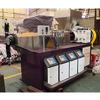EVA造粒机 塑料再生机